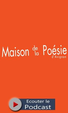 Off 2017 programmation maison de la po sie 05 juillet for Adresse maison de la radio