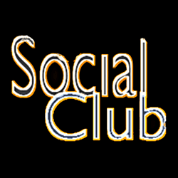 Logo émission Social Club