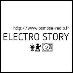 Electro Story – Mixes de DJ invités