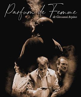 """OFF 21 : Vanessa et Gérard présentent """"Parfum de femme""""."""